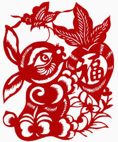 Chinese style: 三月 2014